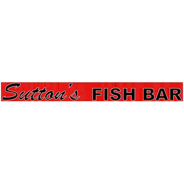 Sutton's Fish Bar Sponsors Paget Rangers